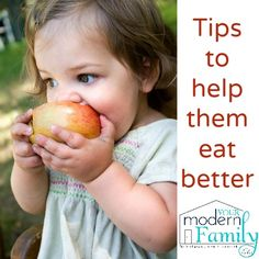 Getting your kids to eat more vegetables – try this!