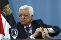 Mahmoud al-Aloul, also known as Abu Jihad, is now next in line to succeed Palestinian Authority president within movement