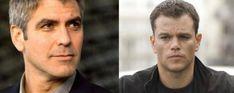 Non pago di aver reclutato per il suo The Monuments Men attori del calibro di Daniel Craig, Bill Murray, Cate Blanchett, John Goodman, Hugh Bonneville, Bob Balaban e Jean Dujardin, George Clooney ha richiesto anche la collaborazione di Matt Damon, con cui ha recitato nei tre film della serie Ocean's.