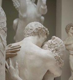 World of Statues White Aesthetic, Aesthetic Art, Aesthetic Pictures, Art Sculpture, Sculptures, Renaissance Kunst, Italian Renaissance Art, Art Design, Storyboard