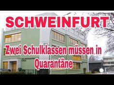 Schweinfurt ➡️ KINDER MÜSSEN IN QUARANTÄNE - YouTube