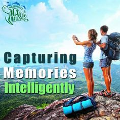 Capture your memories and creates a beautiful #travel story.