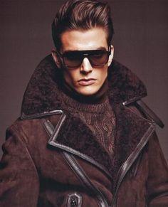 199fe485f20 Luxury   Vintage Madrid. Tom Ford SunglassesCool ...