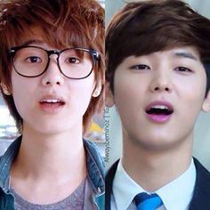Kang Min Hyuk on @dramafever, Check it out!