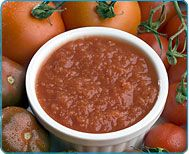 Tomato Sauce w/ hidden veggies