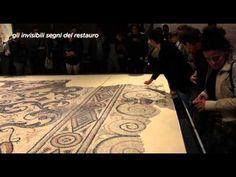 Invasioni Digitali al museo Tamo - Tutta l'Avventura del Mosaico, Complesso di San Nicolò - Ravenna #invasionidigitali #ravenna #liberiamolacultura