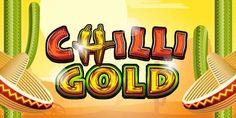 Chilli Gold is a 5 reel and 40 payline slot with a Mexican fiesta flare. The colorful slot features cartoon like graphics with a donkey on one side of the screen and a Mexican hombre grasping a coveted chilli on the other.
