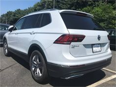 NOW AVAILABLE 2018 TIGUAN!  #JACKDANIELSVW Jack Daniels, Volkswagen, Vehicles, Vehicle