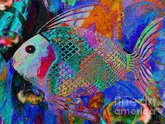 Resultado de imagen para fish art