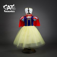 Like and Share if you want this  Girls dress 2017 kids girls clothes snow White carneval halloween costume for girls princess party cinderella dress     Tag a friend who would love this!     FREE Shipping Worldwide     Buy one here---> http://onlineshopping.fashiongarments.biz/products/girls-dress-2017-kids-girls-clothes-snow-white-carneval-halloween-costume-for-girls-princess-party-cinderella-dress/