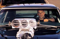 fast and furious | Fast and Furious - Vin Diesel Image 5 sur 34