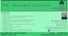 IPB-Balneário Camboriú