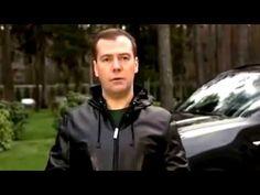 Дмитрий Медведев неожиданное обращение о безопасности !