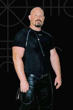 leather boy - Buscar con Google