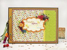 Photo Album Scrapbooking, Glue Sticks, Thanksgiving Gifts, Pumpkin Spice, House Warming, Albums, Card Stock, Vintage World Maps, Tape