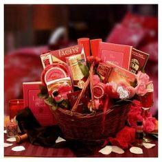 Heart To Heart Couples Romance Gift Basket http://www.englishteastore.com/hear-couples-romance-gb.html