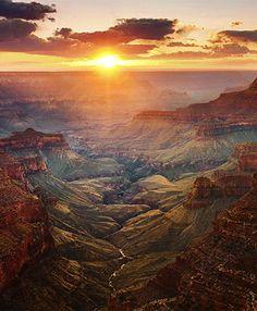 ˚Grand Canyon - USA
