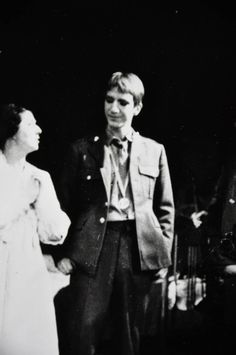 'He was a lovely guy' - Norwich photographer unearths pictures of Alan Rickman in 1969 amateur production