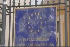 Cuba y La Unión Europea avanzan hacia un acuerdo bilateral - http://www.leanoticias.com/2014/05/02/cuba-y-la-union-europea-avanzan-hacia-un-acuerdo-bilateral/