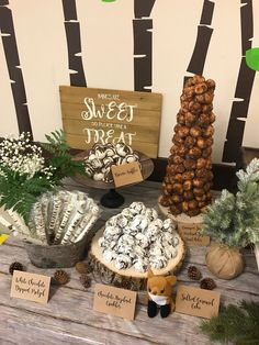 the basic facts of baby shower decorations for boys diy decorating ideas 8 - the basic facts of baby shower decorations for boys diy decorating ideas 8 - - Woodland Baby Shower Bring a Book Instead of a Card Invitation Inserts Deco Baby Shower, Baby Girl Shower Themes, Baby Shower Decorations For Boys, Baby Boy Shower, Woodlands Baby Shower Theme, Animal Theme Baby Shower, Babyshower Themes For Boys, Jungle Theme Baby Shower, Boy Baby Showers