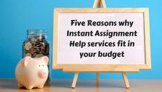 Are You A College Student And need Assignment Writing Help ? No need to Worry, Instant Assignment Help is the best solution for Online Assignment Writing Service at Affordable Rates.