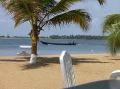 Ghana's beaches are some of the most beautiful in the world. You can easily discover Ghana's beautiful landscape and experience Ghanaian culture...