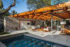 House, San Paulo. Architect: Perkins + Will