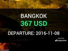 Flight from Houston to Bangkok by Qatar Airways #travel #ticket #flight #deals   BOOK NOW >>>