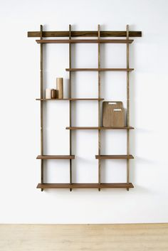 Sticotti Shelving System   KIT E