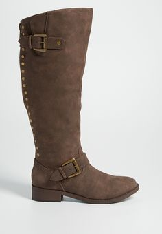 tracy studded boot i