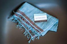 Gewinne einen Schal von Sheema Design! Auf dem Blog beetweenisms unserer Redakteurin Aiga gibt es noch bis 8. April 2014, 18:00, einen Schal von Sheema Design...