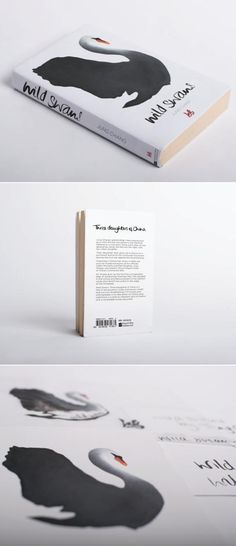 Handmade Book Cover by Gemma Hall, Shillington Graduate.View more student work --> https://www.shillingtoneducation.com  #shillington #shillingtoneducation #shillosyd #studentwork #handmade #bookcover #graphicdesign