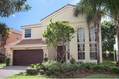 Palm Beach Area Real Estate