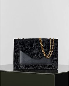 Celine Fall / Winter 2014 Bag Collection includes the Orb Tote Bag ...