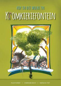 Boekresensie: Kop in die wolke in Kromkieriefontein