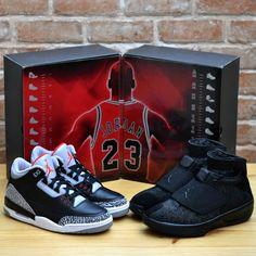 Counting Back: Remembering the Air Jordan Countdown Packs