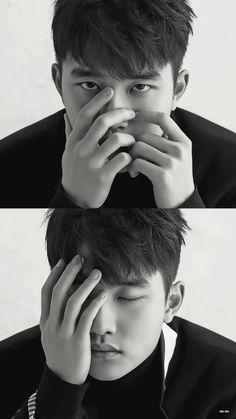 얼루어 디오 배경  #EXO #Allure #경수 #도경수 #DO Exo Ot12, Kaisoo, Chanbaek, Baekhyun Chanyeol, Chen, Luhan And Kris, Exo Lockscreen, Do Kyung Soo, Kpop Exo