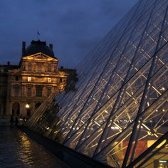 Check out this list: If You Only Have Three Days in Paris