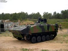 AMX 10 P Amx 30, Military Armor, French Army, France, Armored Vehicles, Military Vehicles, Wwii, Pictures, Cars