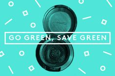 Budget-Friendly Beauty Moves-Being green, it seems, can put a little green in your pocket. MAC's Back to MAC program allows you trade six empty containers — everything from powder compacts and eyeshadow pans to lipstick tubes — for the lip color of your choice. Returning 10 full-size product containers to a Kiehl's counter entitles you to a full-size product from its travel collection