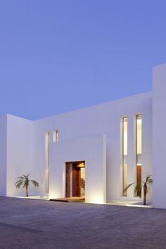 Villa Jorge Jesus, Es Cubells, Ibiza - Balearic Islands, Spain.