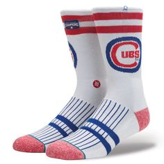 492234cfca5 Chicago Cubs 2016 World Series Champions North Siders Socks  ChicagoCubs   Cubs  FlyTheW