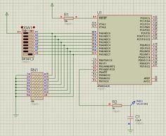 DAC using ATmega 16