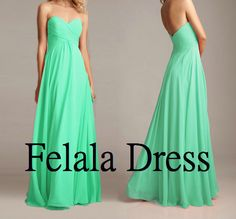 Hey, I found this really awesome Etsy listing at https://www.etsy.com/listing/186720508/mint-green-prom-dress-long-chiffon