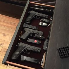 Weapon storage (:Tap The LINK NOW:) We provide the best essential unique equipment and gear for active duty American patriotic military branches, well strategic selected.We love tactical American gear Weapon Storage, Gun Storage, Weapons Guns, Guns And Ammo, Airsoft Guns, Armas Ninja, Gun Rooms, Survival, Shooting Guns