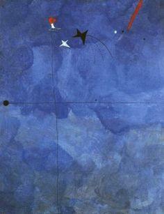"Joan Miró Ferrà (1893-1983). ""Cabeza de campesino catalán, 1925""."