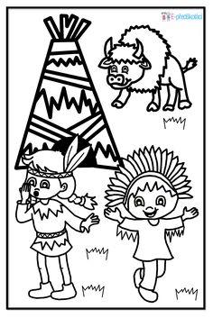 Omalovánka - indiáni Indiana, Playing Cards, Comics, Comic Book, Cartoons, Comic Books, Playing Card, Graphic Novels