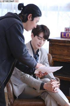Joon Hyuk, Lee Joon, Professor, Actor Model, Korean Actors, Kdrama, Memes, Cute, Pictures