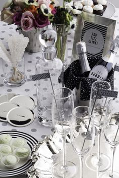 hosting a bridal shower with kate spade new york