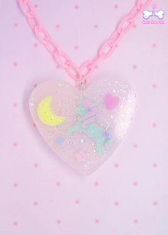 Heart magical gem☆07 from Cute Can Kill